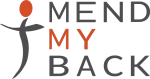 Mend my Back Program Logo